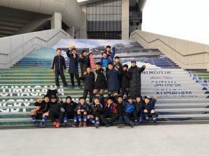 2019ヒーローズカップへの挑戦@熊谷ラグビー場